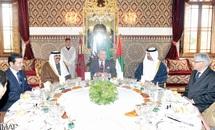 Création d'un fonds d'investissements touristiques dénommé «Wessal capital» : Engagement du CCG à accompagner le développement du Maroc