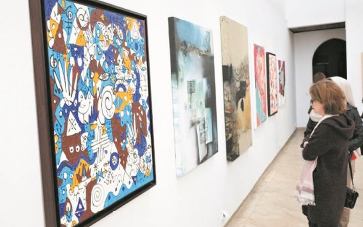 Le syndicat marocain des artistes plasticiens présente à Rabat son bilan artistique et son plan d'action