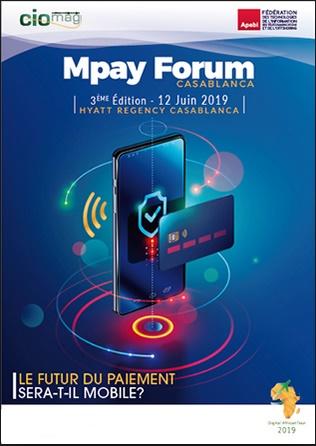 Le Mpay Forum, un observatoire de veille en Mobile payment, Mobile banking et Fintech