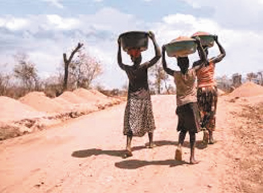 La responsabilité du pillage de l'Afrique incombe-t-elle aux seules multinationales ?