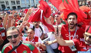 Mise en place d'un dispositif exceptionnel pour le transport des supporters de l'équipe nationale