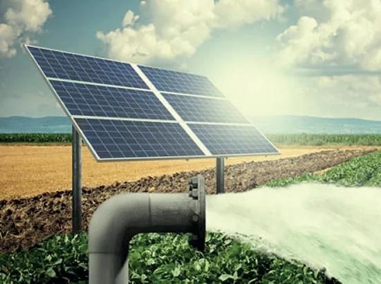 Journée de sensibilisation à Marrakech sur les avantages du pompage solaire dans l'agriculture