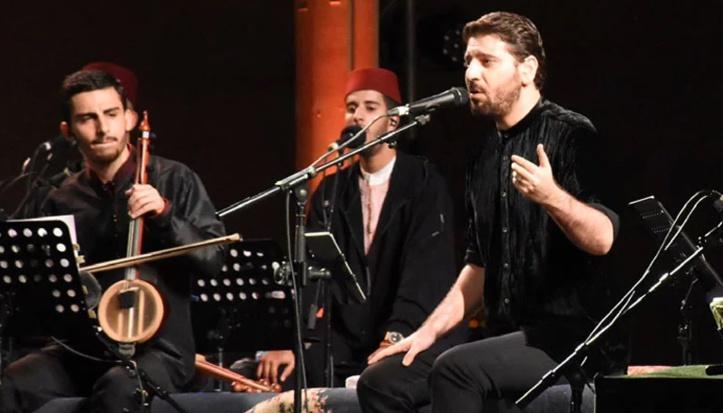 Sami Yusuf enchante le public des musiques sacrées