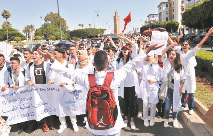 Khalid Samadi assure que le gouvernement a accédé à la quasi-totalité des revendications des grévistes