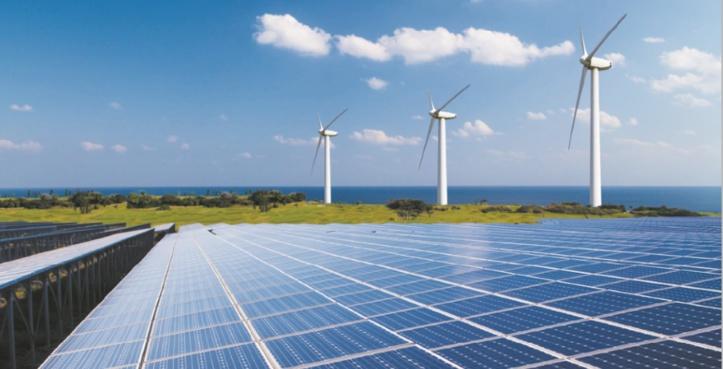Les emplois liés aux énergies renouvelables soutiennent la durabilité socioéconomique