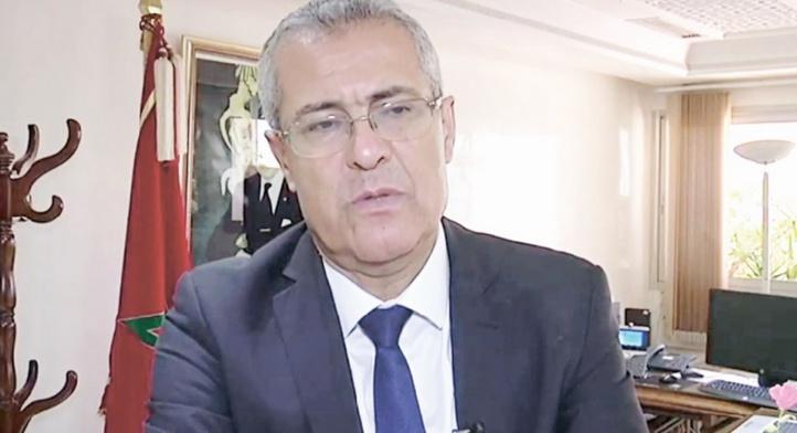 Mohamed Benabdelkader : Le droit d'accès à l'information, un axe fondamental pour réformer l'administration et lutter contre la corruption