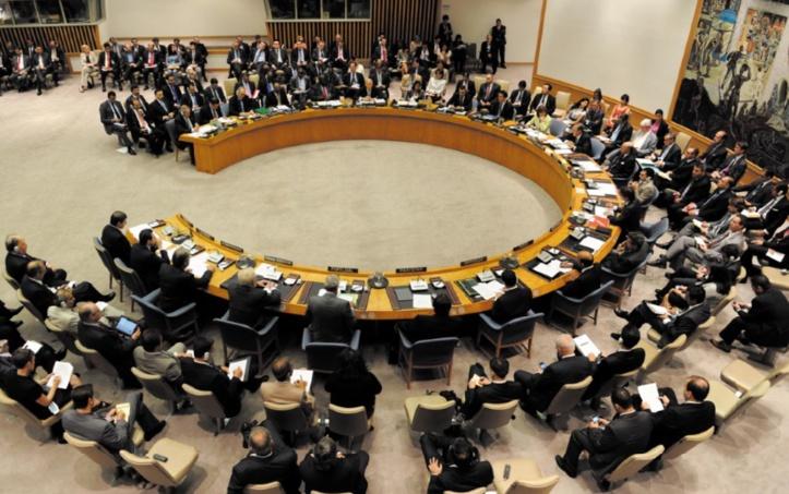 Comité des 24 des Nations unies