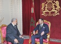 S.M le Roi nomme Abdelilah Benkirane Chef du gouvernement