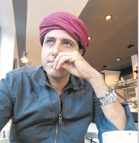 Hatim Amzil : Il est temps de suivre la voie de la sécularisation et de libérer les mentalités
