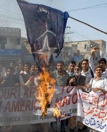 Considéré comme une agression flagrante et délibérée : Le raid de l'OTAN décrié par Islamabad