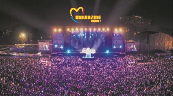 Mawazine 2019 : La scène du Bouregreg déclare sa flamme à la musique africaine
