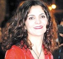 """Adaptation au théâtre de """"La civilisation ma mère"""" de Driss Chraibi : Amal Ayouch : """"Le texte m'a beaucoup émue"""""""