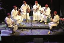 """Ahmed Hjiej : """"Nous avons décidé d'initier les jeunes à la musique andalouse"""""""
