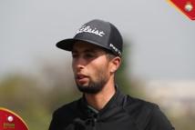 Golf: Les performances d'Ayoub Ssouadi et Inès Laklalech