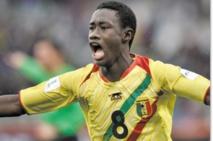 Diadie Samassékou : On n'a pas vraiment de pression