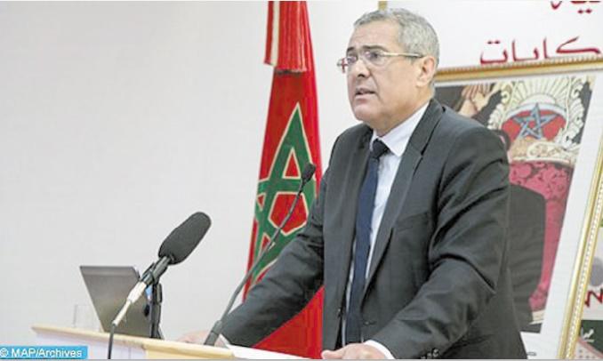 Mohamed Benabdelkader : Le Maroc place la restructuration de la haute fonction publique au cœur de la réforme de son administration