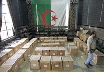 Législatives en Algérie : Vers une alliance des formations islamistes
