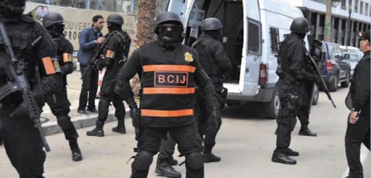 Démantèlement d'une cellule terroriste dans la région d'El Haouz