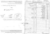 Fraudes électorales à Haha