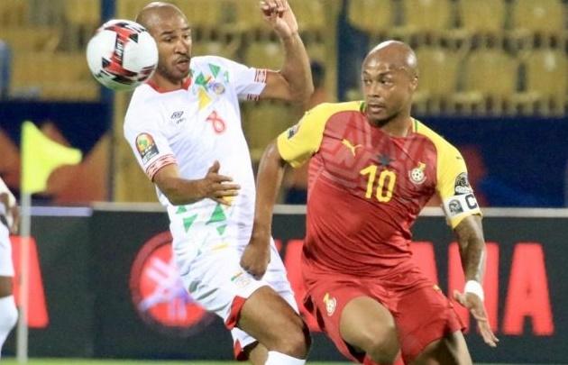 Le Cameroun confirme et le Ghana rate son entrée