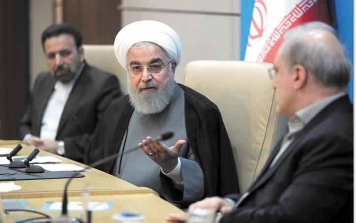 Nucléaire, Golfe : L'Iran semble jouer l'apaisement