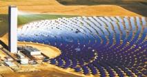 Les entreprises marocaines en quête d'opportunités dans Noor Midelt I