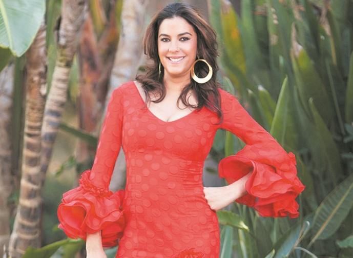 Alba Molina: Plus qu'une musique, le flamenco est un mode de vie