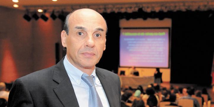 Docteur Chafik Chraïbi, président de l'Association marocaine de lutte contre l'avortement clandestin
