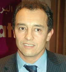 """Ahmed Réda Chami à Libération : """"La sortie vers l'opposition nous permettra de nous réconcilier avec nous-mêmes"""""""