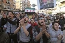 Poursuivis jusqu'en Turquie  : Les réfugiés syriens vivent dans la terreur