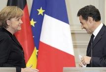 Crise de la zone euro  : La gauche française critique l'accord franco-allemand