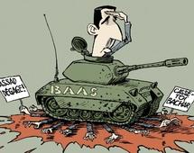 Syrie : une crise à hauts risques