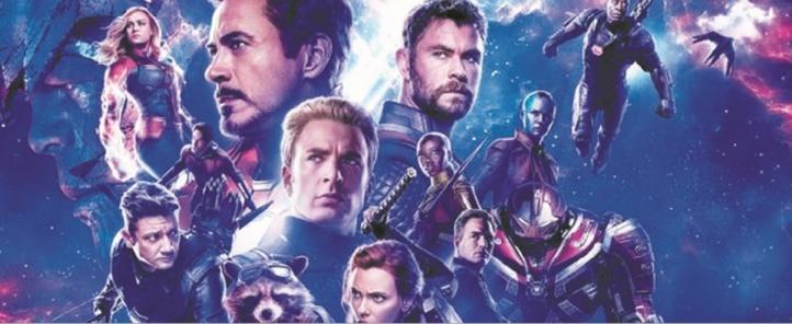 """Une version augmentée de """"Avengers: Endgame"""" dans les salles"""