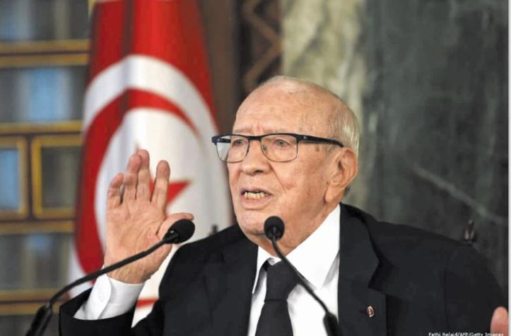 Béji Caïd Essebsi hospitalisé dans un état critique