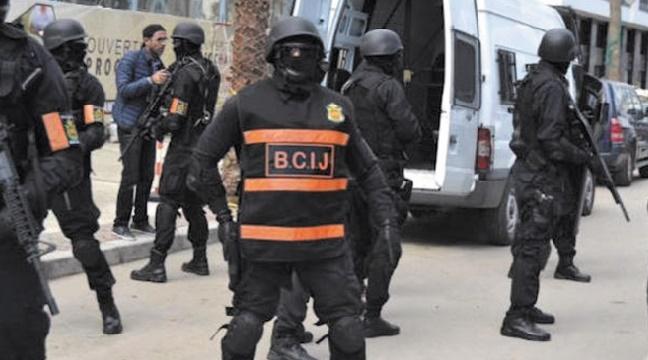 """Démantèlement à Al Haouz d'une cellule terroriste liée à """"Daech"""""""