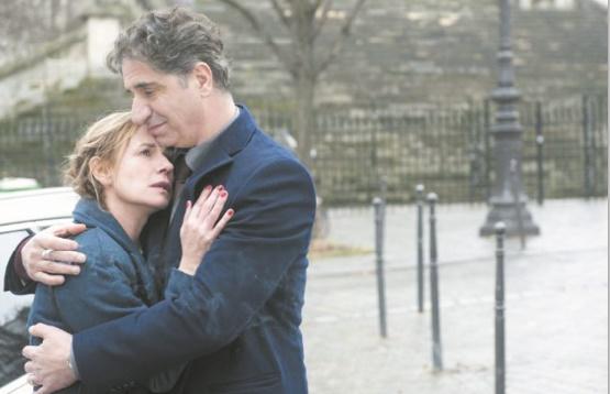 """""""Ce soir-là et les jours d'après"""", un téléfilm sur les attentats du 13 novembre 2015"""