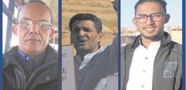 Le consulat d'Espagne à Oran intervient en faveur des activistes kidnappés à Tindouf
