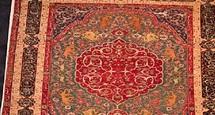 Le tapis persan se modernise en douceur