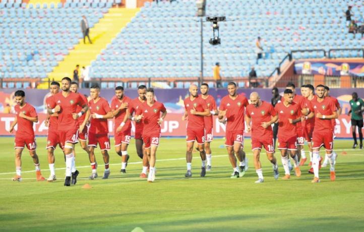 Prisme tactique : L'équipe nationale au scanner