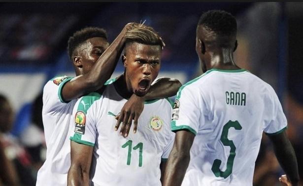 L'Algérie et le Sénégal terminent la phase de poules en beauté