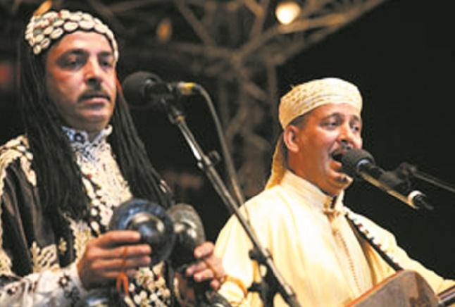 Les jeunes talents Gnaoua font leur festival à Essaouira