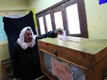 Elections en Egypte : Les islamistes en conflit avec l'armée sur la Constitution