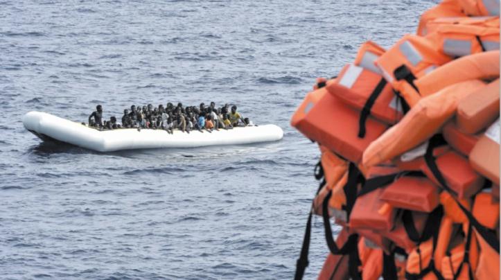 Une aide espagnole de 26 millions d'euros octroyée au Maroc pour contrôler l'immigration irrégulière