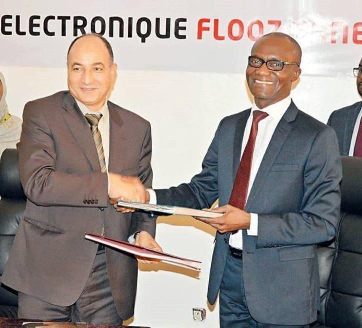 """BCP et Maroc Telecom lancent  """"Flooz Wallet Bane"""" au Niger"""