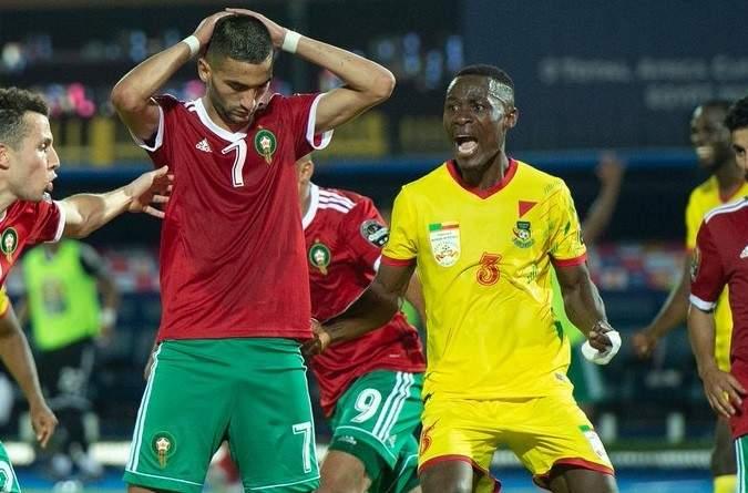 L'Afrique-football avance : Le Maroc-foot régresse