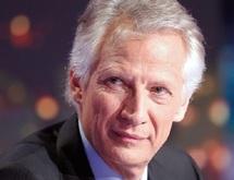 Contre toute attente : De Villepin  candidat à l'élection présidentielle française