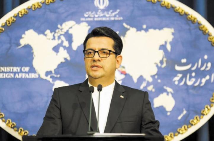 Nucléaire iranien : Téhéran met en garde les Européens contre toute escalade