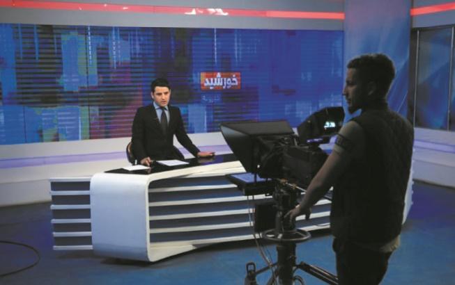 Liberté de la presse en Afghanistan Après des progrès, la crainte d'un recul