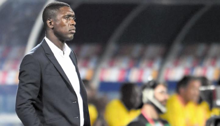 Le Cameroun déchu : L'échec Seedorf