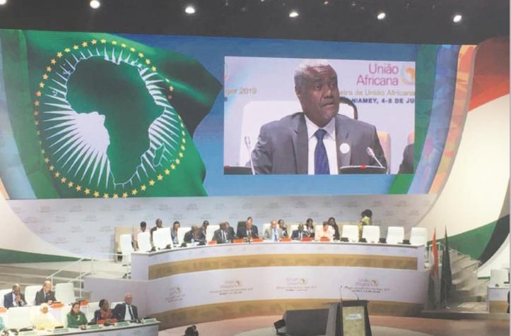 La  Zone de libre-échange continentale africaine montre enfin le bout du nez